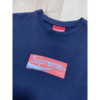 Supreme - supreme ×CocaCola シュプリーム コカコーラ初期 L 1997年