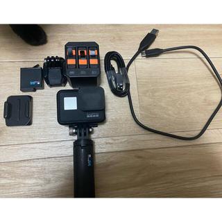 GoPro - GoPro 7 black ブラック