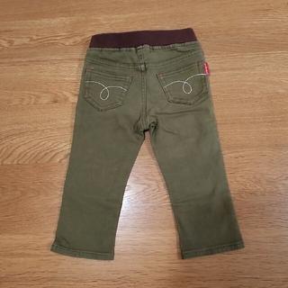 ホットビスケッツ(HOT BISCUITS)のホットビスケッツ 長ズボン 80サイズ(パンツ)