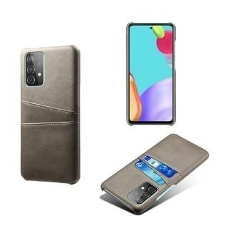 ギャラクシー(Galaxy)の希少 限定カラー Galaxy A52 5G カード入れ レザー SC-53B(Androidケース)