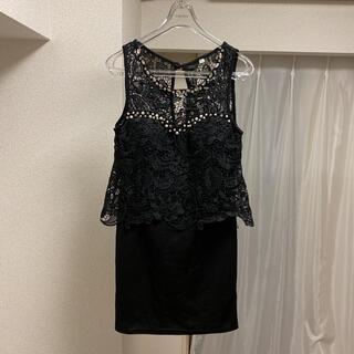 dazzy store - dazzystore デイジーストア ドレス ワンピース S