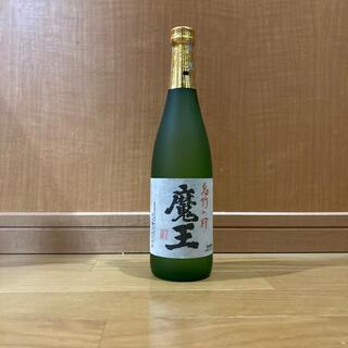 【幻の焼酎】 白玉醸造 魔王 芋焼酎 25度 720ml