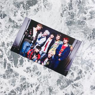 防弾少年団(BTS) - BTS✨Dicon BEHIND THE SCINE 写真集✨購入特典ミニカード