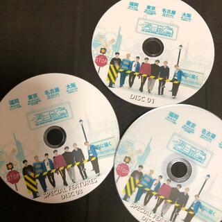 防弾少年団(BTS) - BTS 君に届け  DVD3枚