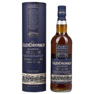 GRENDRONACH グレンドロナック18年 アラダイス
