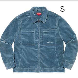 Supreme - Supreme Corduroy Zip Jacket