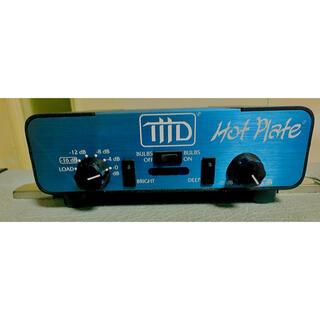 THD Hot Plate 16Ω アッテネーター