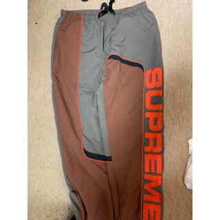 Supreme - Supreme 21AW S Paneled Track Pants