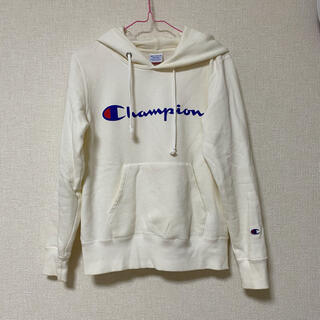 Champion - champion チャンピオン パーカープルオーバースウェット(C3-Q102)