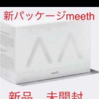 【meeth ミース】炭酸ガスパック モアリッチパック 1箱