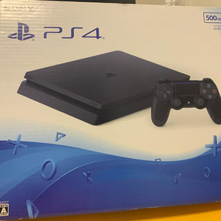 PlayStation4 - SONY PlayStation4 本体 CUH-2000AB01 500GB