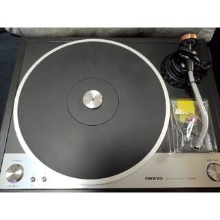 デノン(DENON)のONKYO レコードプレーヤー CP 1050(ターンテーブル)