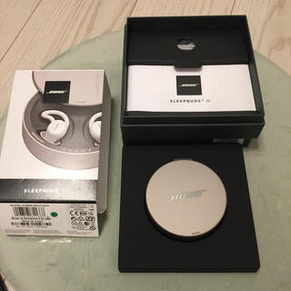 BOSE - Bose sleepbuds II 睡眠用イヤープラグ 新品未使用