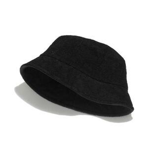 CHANEL - chanel ❤︎ バケットハット テリークロス 帽子 CC