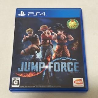 BANDAI NAMCO Entertainment - JUMP FORCE(ジャンプ フォース) PS4