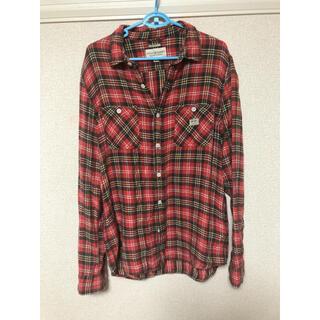 Denim & Supply Ralph Lauren - Denim & Supply Ralph Lauren チェックネルシャツ