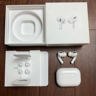 AirPods Pro 正規品 エアーポッズ プロ 動作確認済 apple