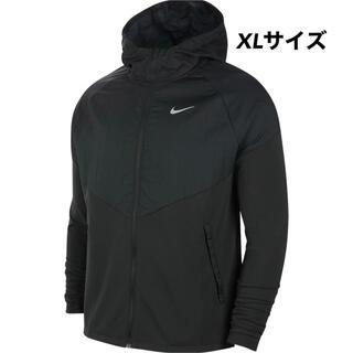 NIKE - 【希少XLサイズ‼️】NIKE エッセンシャル サーマ フーディ ジャケット