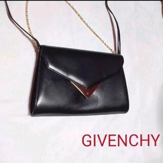 GIVENCHY - GIVENCHY SACS ジバンシー 2way チェーンショルダーバッグ