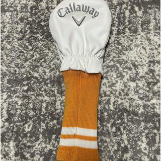 キャロウェイゴルフ(Callaway Golf)のキャロウェイ ドライバーカバー(その他)