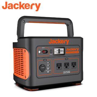 Jackery ポータブル電源 バッテリー 1000