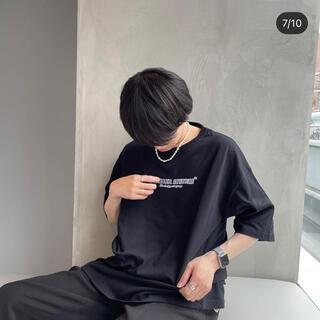 kaoyorinakami L 黒