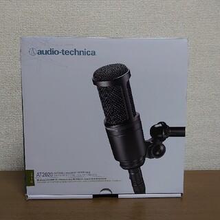 audio-technica - 【新品未使用】audio-technica AT2020