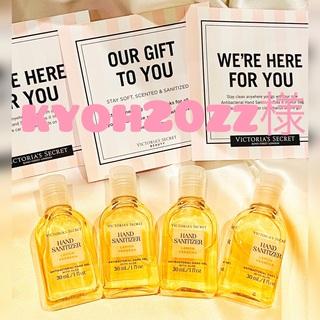 ヴィクトリアズシークレット(Victoria's Secret)のビトリアズ シークレット・香り付きジェルクリーナー(ボディローション/ミルク)