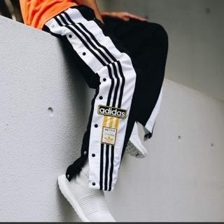 adidas - アディダス アディブレイク OG トラックパンツ ジャージ TWICE モモ