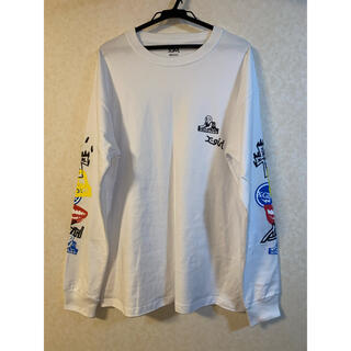 エックスガール(X-girl)のX-girl ロンT(Tシャツ(長袖/七分))