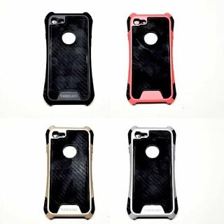 衝撃吸収 iPhoneケース iPhoneSE2 iPhone8 iPhone6