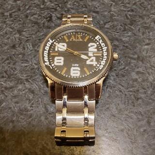 アルマーニエクスチェンジ(ARMANI EXCHANGE)のメンズ 時計(腕時計(アナログ))