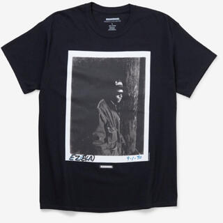 NEIGHBORHOOD - ネイバーフッド IMAGE CLUB Eazy-E ブラック Mサイズ