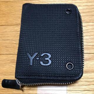 Y-3 - ☆Y-3 二つ折り財布