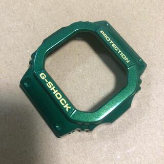 ジーショック(G-SHOCK)のCASIO G-SHOCK GLX-5600A-3 ベゼル(その他)