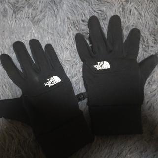 ザノースフェイス(THE NORTH FACE)のTHE NORTH FACEメンズ用手袋(手袋)