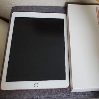iPad - iPad 6世代 128GB WiFiモデル