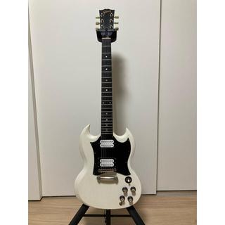ギブソン(Gibson)のGibson SG Special White(エレキギター)