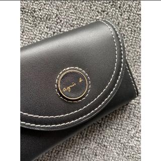 agnes b. - 新品 アニエスベー 財布 カードケース