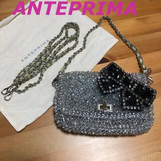 ANTEPRIMA - ANTEPRIMA アンテプリマ ワイヤーバッグ ルッケット ポシェット