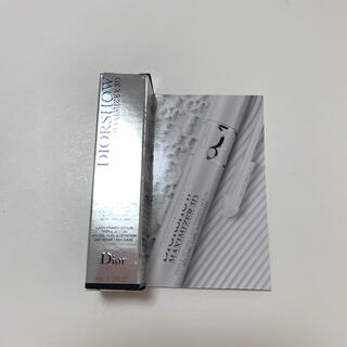 ディオール(Dior)のDIORSHOW マキシマイザー3D マスカラ用ベース(マスカラ下地/トップコート)