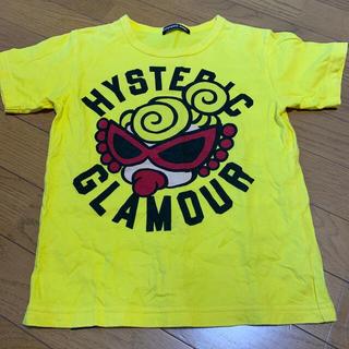 HYSTERIC MINI - 限定Tシャツ
