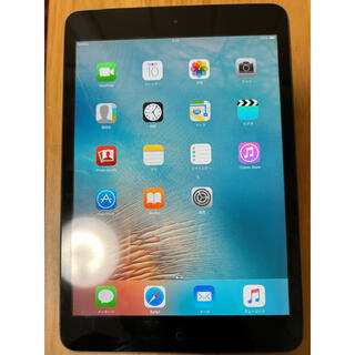 Apple - APPLE iPad mini WI-FI + Cellular 16GB