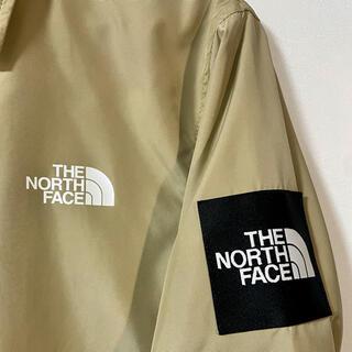 THE NORTH FACE - ノースフェイスコーチジャケット THE NORTH FACE