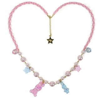 Angelic Pretty - jelly candy toys ネックレス