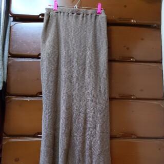 レプシィム(LEPSIM)のLEPSIM   リプロングスカート(ロングスカート)