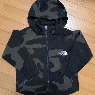 THE NORTH FACE - THE NORTH FACE ノースフェイス コンパクトジャケット
