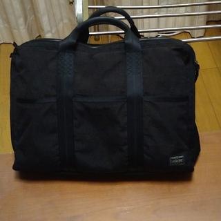 PORTER - 値下げ特価❗ポーター 3WAY  ビジネスバッグ サービス品付 美品