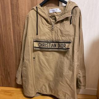 クリスチャンディオール(Christian Dior)のディオール アノラック(ブルゾン)