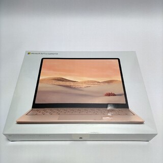 Microsoft - 新品未使用・未開封品 THH-00045 Surface Laptop Go